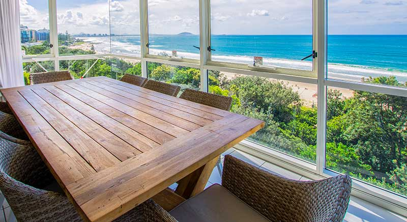 Mooloolaba Panoramic Ocean View Apartments