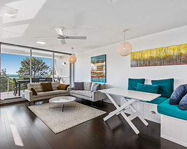 Ocean View Mooloolaba Apartments