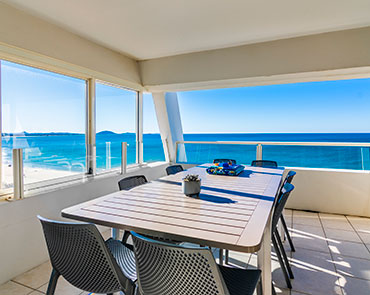 Penthouse Mooloolaba Apartments